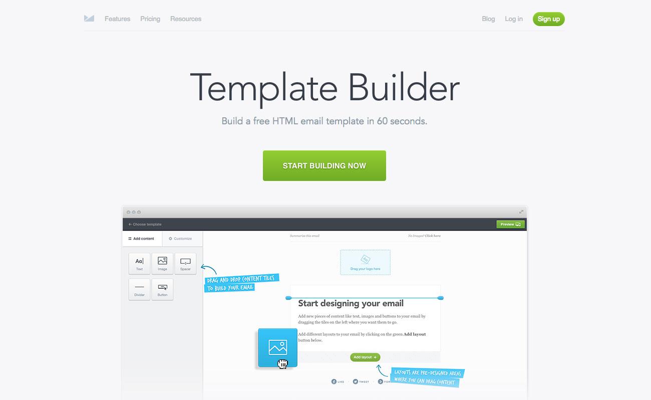 In 3 Schritten zum responsive E-Mail Template | Zensations | web ...