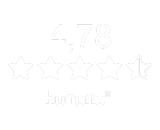 Kununu Rating von Zensations 4.78